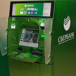 Банкоматы Егорьевска