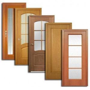 Двери, дверные блоки Егорьевска