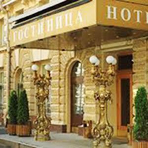 Гостиницы Егорьевска