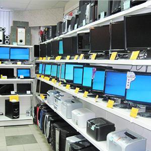 Компьютерные магазины Егорьевска