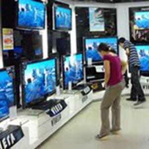 Магазины электроники Егорьевска
