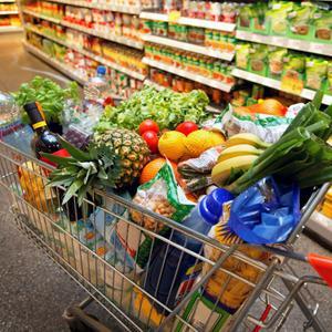 Магазины продуктов Егорьевска