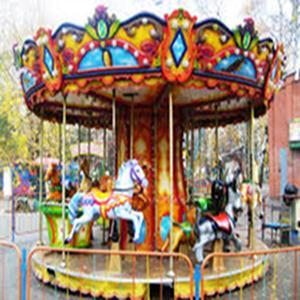 Парки культуры и отдыха Егорьевска