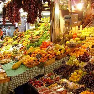 Рынки Егорьевска