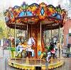Парки культуры и отдыха в Егорьевске