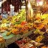 Рынки в Егорьевске