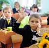Школы в Егорьевске