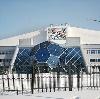Спортивные комплексы в Егорьевске