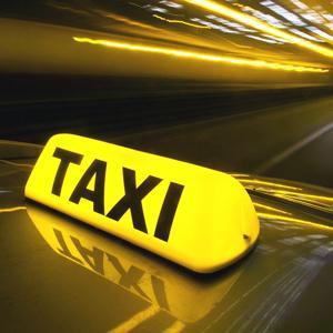 Такси Егорьевска