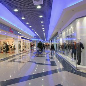 Торговые центры Егорьевска